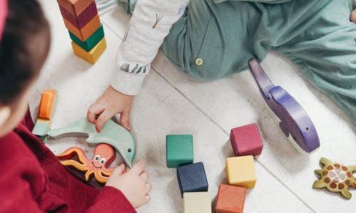 Hoe vind je een goede inrichting kinderopvang?