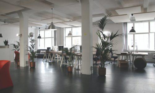 Het nieuwe werken op kantoor met deze tips!