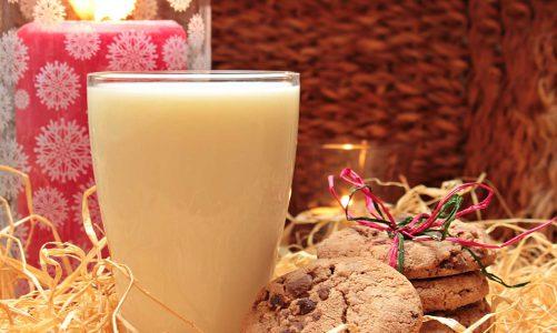 Sinterklaaspakketten voor de kinderen