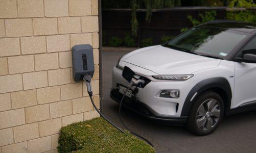 Private lease voor elektrische auto's worden steeds goedkoper